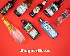 Bargain Booze - 25 Abbotts Drive
