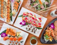 Sushi bar (Petropolis)