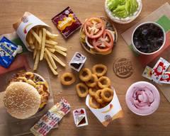 Burger King - Shopping Três Americas
