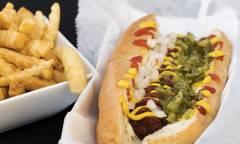 Crave Hotdogs & Barbecue