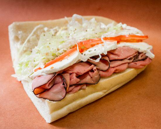Order Hero King Nutley The Home Of The Hoboken Delivery Online New Jersey Menu Prices Uber Eats
