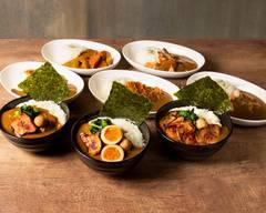 カレー専門店 おろしにんにく香る‼豚骨咖喱(トンコツカリー) 恵比寿屋 Curry Shop TONKOTSU CURRY by EBISUYA