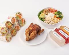 California Chicken Cafe (809 S. Hill Street)