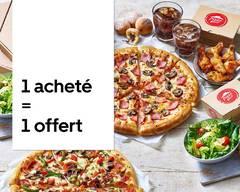 Pizza Hut - Tours centre