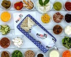 Burrito Bar - Casati