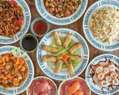 Restaurante Asiatico Hong Kong