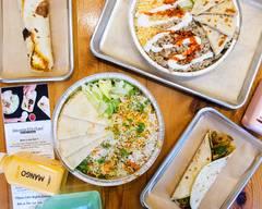 Masala Kitchen: Kati Rolls & Platters (Walnut)