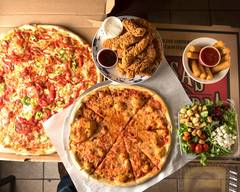 Lisa's Family Pizzeria - Wakefield