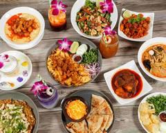 Inle Burmese Cuisine