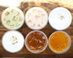 LaTea Bubble Tea Lounge (indy)