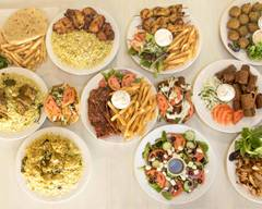 Hala's Grill