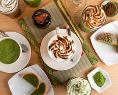 食べログ3.3 明治21年創業 西尾抹茶の西条園カフェ