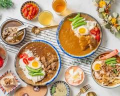 捲捲咖哩 Curvy Curry