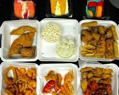 Hook Fresh Fish & Chicken