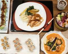 Higuma Japanese Restaurant & Sushi