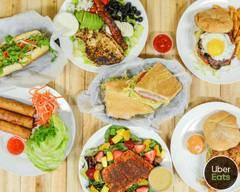 Great Eats Sandwich Company