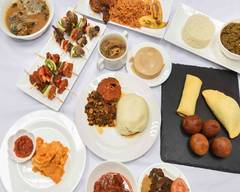 Tasty African Restaurant (Woolwich 2)