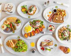 Panini Kabob Grill (Mission Valley)