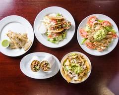 Baja Cali Taqueria & Grill