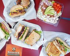 Sequoia Sandwich Company (Buena Vista)