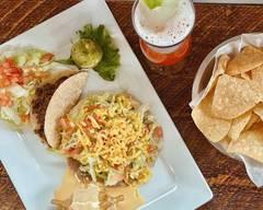Tony's Mexican Restaurant (Ella)