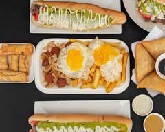 La tia Peta sushi & sandwichs