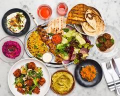 Mishkenut Mediterranean cuisine