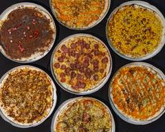 Q' Delicia Pizza 10