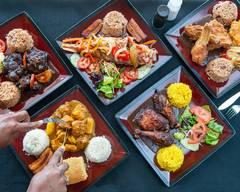 Better jerk Jamaican restaurant