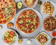PIZZA DEL REY