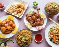 China Palace Restaurant