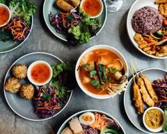 Palm Sugar Thai Cafe