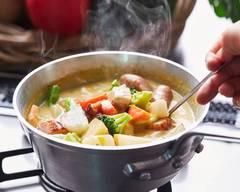 すーぷのあるせいかつ Life with Soup(スープ)