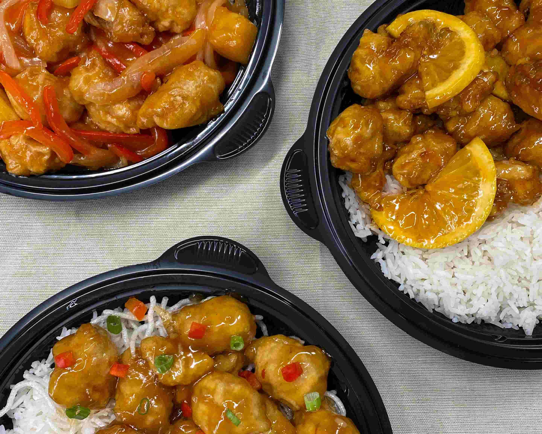 Pei Wei Asian Diner Keller Texas