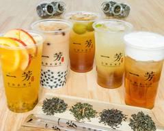 YiFang Taiwan Fruit Tea (Cambie)