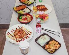 Ten Asian Food Hall