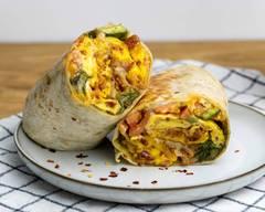 Breakfast Burrito Bungalow (Anaheim)