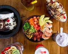 Fish Bowl Kitchen (Crystal Beach/Palm Harbor)