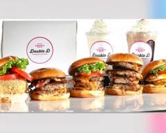 Double D Burgers (VR)