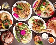 Hiba Street Food