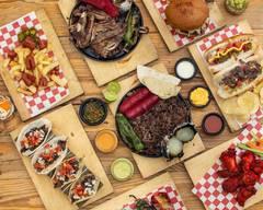 D'SAM Tacos, Burger & Grill