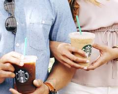 Starbucks (Ana G. Méndez)