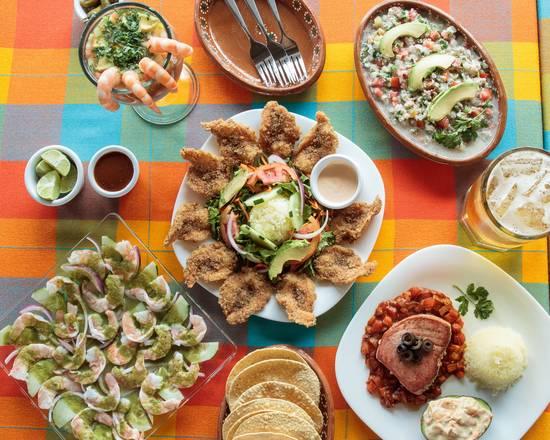 Restaurante el bichi