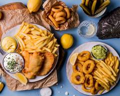 Fish and Chips - Kazimierz