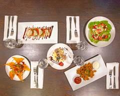 Olive's Mediterranean Cafe Lancaster