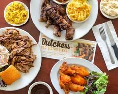 Dutchess BBQ