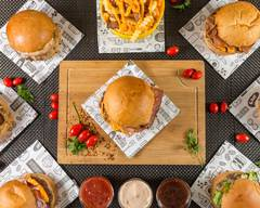 S.s Burger - Speed Smash