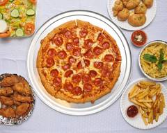 Five Bros Pizza