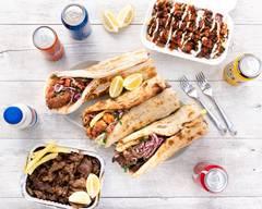 Chef's Kebab & Gozleme