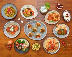 Restaurant Mantoe